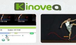 Kinovea video player フリーウェア